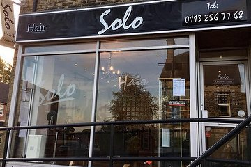 Solo Hair Salon - Leeds
