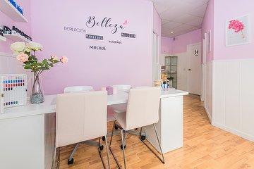 Salón de Belleza Pukalo's