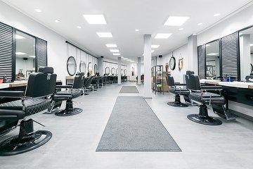 Coiffeur & Barber En-Tug