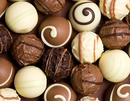 Treatwell news: Hotel Chocolat launch range of calorie-free chocolate