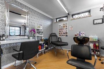 Friseursalon & Beautylounge