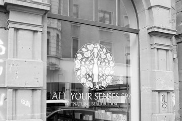 All Your Senses Spa
