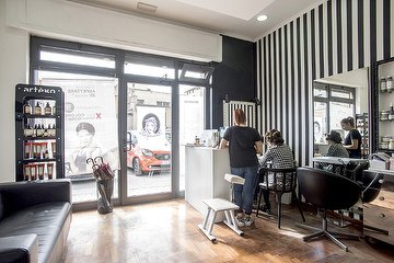 Bellissima Hair & Nails