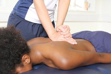 Massage Physio - Deansgate