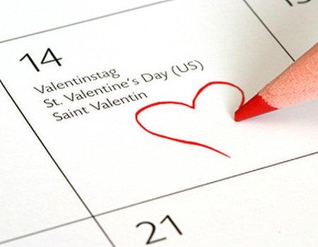 Treatwell loves: Be mine - Valentine's spa treats