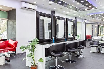 Hair Salon Tria, 20. Bezirk, Wien