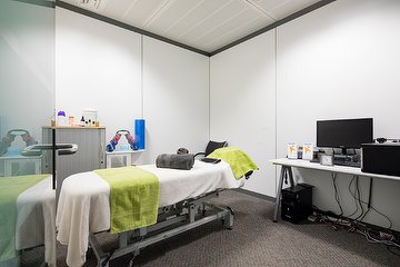 Therapeutic Massage 1