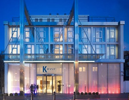 Spa of the week: K Spa at K West Hotel