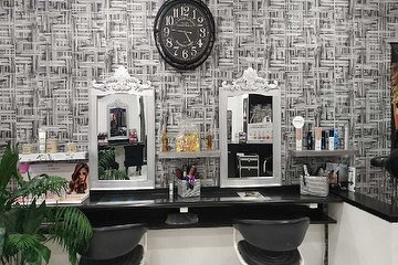 Beauty Lux Coiffure