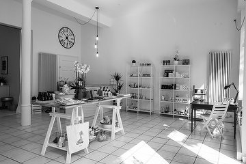 Organic Beauty Store & Spa