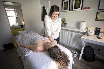 Complete Calm Massage Therapy