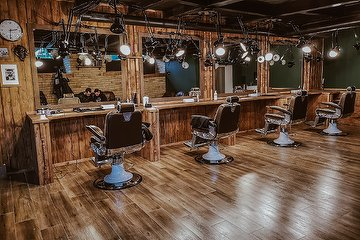 Frisør Classic Barbershop