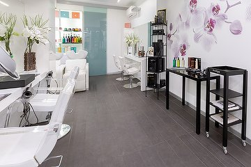 Mp Hair Spa presso Virgin Active