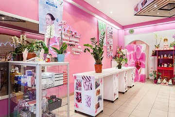Duy Nails, Evere, Brussel