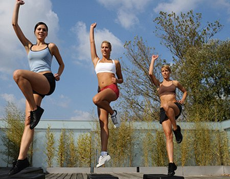 Treatwell news: Britain needs more female personal trainers