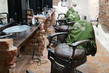 Rūsys Barbershop