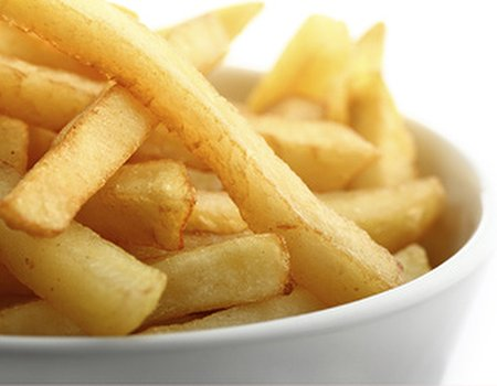 Treatwell loves: healthy alternatives for national chip week