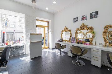 Diamond Style - Hair & Nail & Beauty