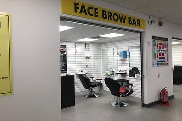 Face Brow Bar
