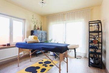 Massagepraktijk VRIJ & BLIJ