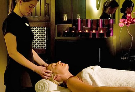 One Night Take Time Out Spa Break at Spa at Nutfield Priory Hotel & Spa
