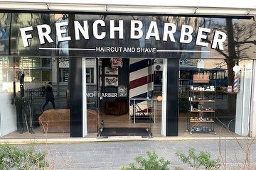 French Barber - Courbevoie