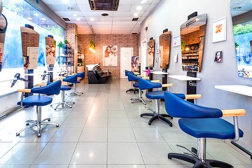 Fashion Avenue Hair & Body