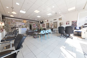 Levent Hair & Beauty Salon