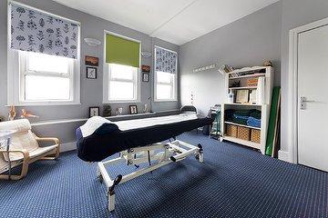 The London Massage Clinic