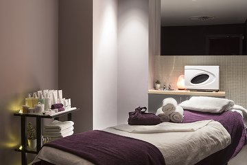 PURE Spa & Beauty - Glasgow, Hamilton