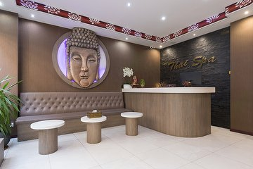 Thaï Spa - Saint Lazare