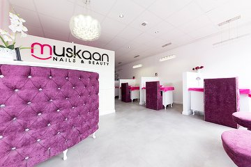 Muskaan Nails & Beauty