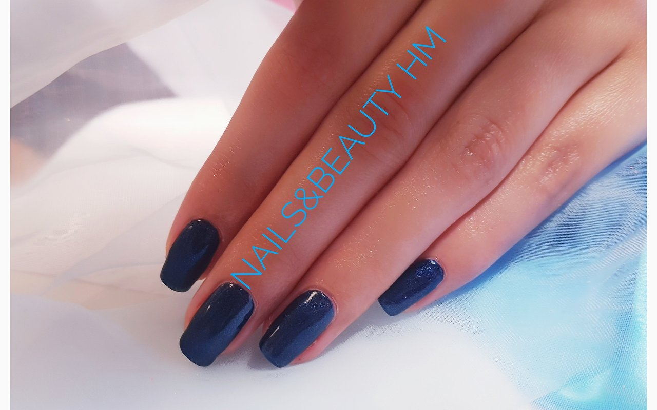 Top 15 places for Acrylic, Hard Gel & Nail Extensions in Edinburgh - Treatwell