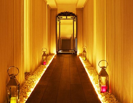 Spa of the week: Adamina Spa of Kensington