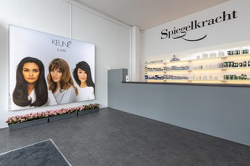 Spiegelkracht Hair & Beauty
