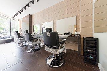 Barbers Islington
