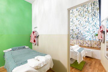 Massage Zentrum Schwedenplatz
