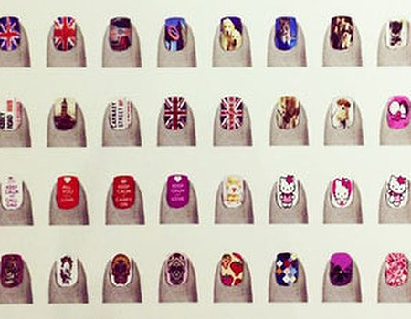 Treatwell loves: Flash.On Nails