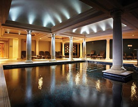 Spa of the week: Utopia Spa at Alexander House Hotel