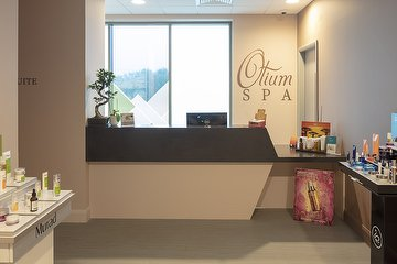 Otium Spa at Egham Orbit