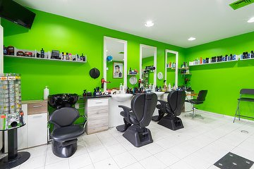 Wollank Coiffeur Richie´s 63 Barber