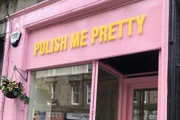 Polish Me Pretty (Organic & Vegan Nail Salon)