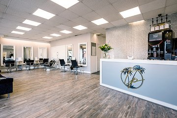 Tropical Palms Hair & Beauty Salon