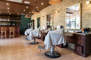 235th Barber Street - Nanterre