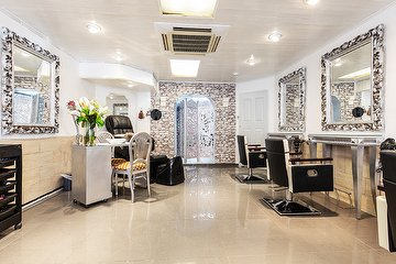 Bounce Hair & Beauty Salon