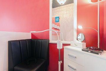 Ultra Whitening Express Den Bosch