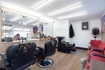Glamorous Hair & Beauty Salon