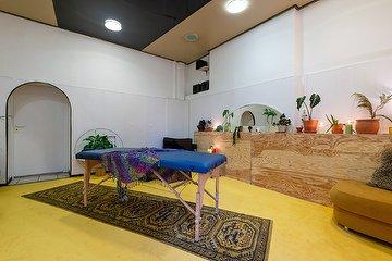 Ka Huna Berlin- Hawaiian Massage, Neukölln, Berlin