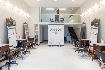 Unison Beauty Lab 3, Šnipiškes, Vilnius