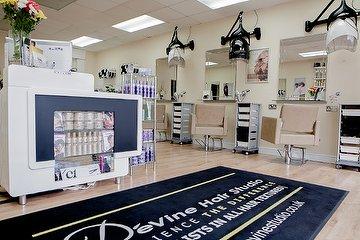 DeVine Hair Studio LTD